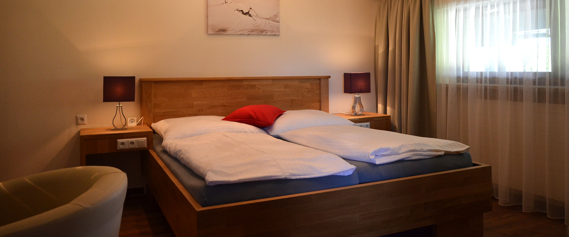 Hotel & Suites Zell am See